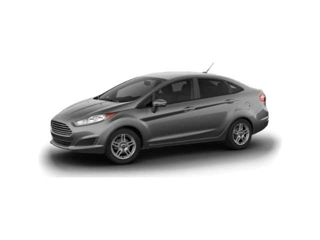 New 2019 Ford Fiesta SE Sedan FHA191102 for sale in Hamburg, NY
